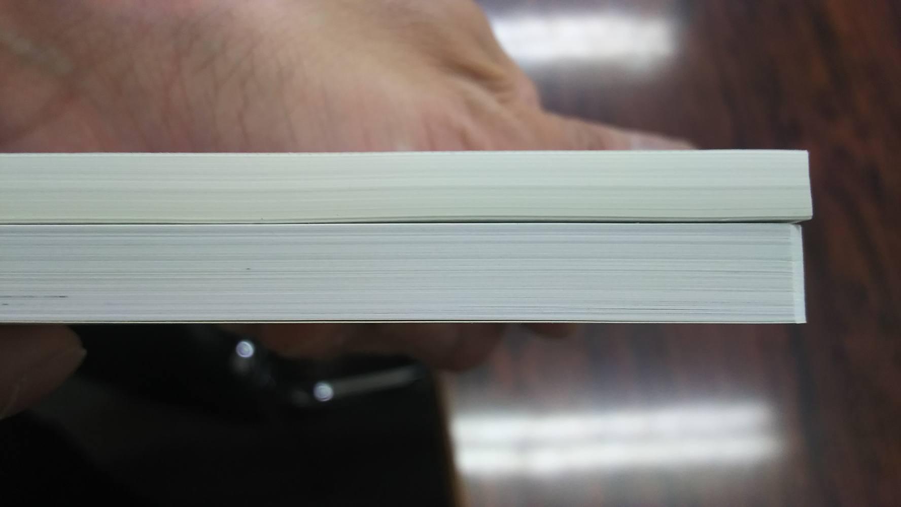 トモエリバー 手帳 比較
