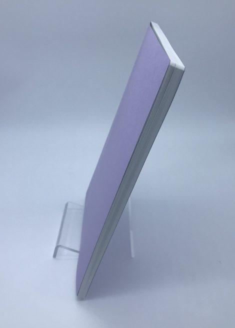 ページ番号つきなのでオリジナル手帳としてもカスタマイズしやすいです!